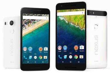 Google viemässä Nexus-laitteet iphonemaisempaan suuntaan