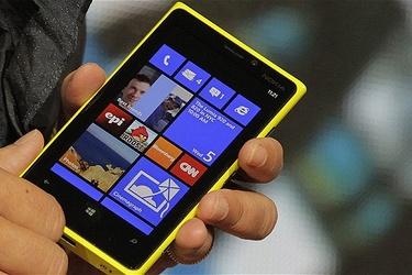 Lumia 820 ja Lumia 920 saivat Denim-päivityksen