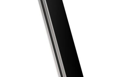Tanskalaisvalmistajan Android-luksuspuhelin lasia ja terästä, hinta yllättävän huokea