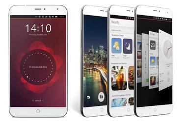 Vaihtoehto Androidille: Meizu julkaisi edullisen Ubuntu-puhelimen