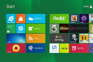 Tuleeko Windows 8 myös älypuhelimiin?