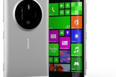 Kuvia kahdesta julkaisemattomasta Lumiasta, mukana huippukameralla varustettu Lumia 1030
