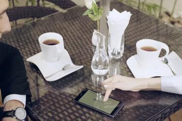 Windows-puhelin floppasi nolosti Indiegogossa, vain kourallinen rahoittajia