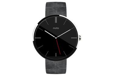 Motorolan Moto 360 -älykello on vihdoin julkaistu