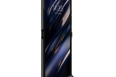 Motorolan taittuvanäyttöinen Razr on nyt myynnissä Suomessa 1599 euron hinnalla