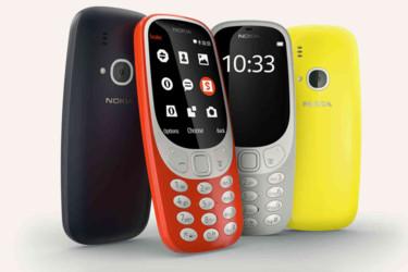 Onko Nokia 3310 ylihintainen? Toista samanlaista Nokia-puhelinta myydään edullisemmin