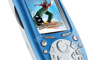Kenties hirvein Nokian puhelin ikinä tekemässä paluun
