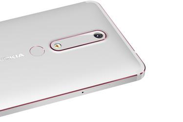 Nyt esiteltiin uusi Nokia 6: entistä vakuuttavampi keskisarjalainen