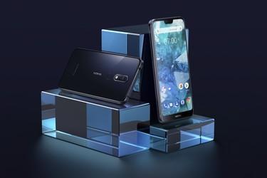 Uuden Nokian myynti alkaa maanantaina 5.11.