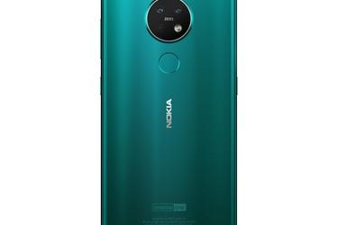 Päivän diili: Nokia 7.2 (64GB) hinta vain 199 euroa - säästä 50 euroa