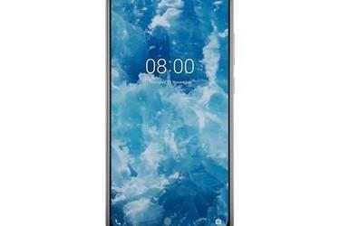 Huomenna esiteltävä Nokian uutuuspuhelin, Nokia 8.1, vuoti videolla!