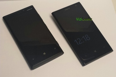 Nokia esittelee uutta kamerapuhelintaan ensi viikolla myös pimeässä