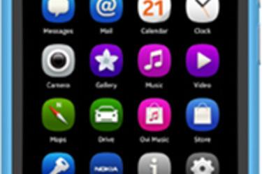 Nokia N9 saa pian Flash-tuen