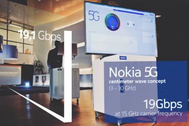 Telia alkaa testata 5G-verkkoja Suomessa