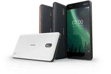 Uusi Nokia 2 on superedullinen Android-puhelin, joka tarjoaa huiman akkukeston