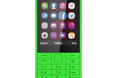 Nokia 225 esiteltiin - 39 euroa maksava internet-puhelin