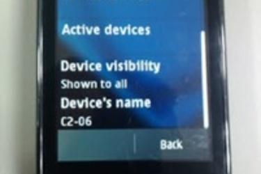 Nokian tupla-SIM-puhelin vuoti verkkoon