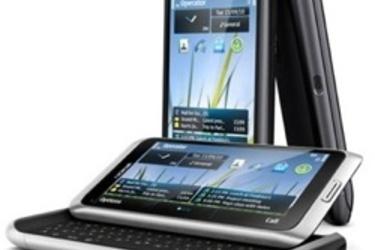Nokia E7 kauppoihin tammikuussa 700 euron hintaan?