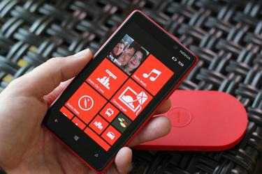 Testissä Nokia Lumia 920: Innovaatioilla huipulle?