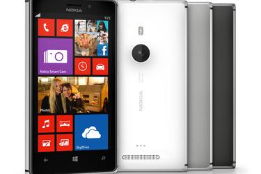 Näillä videoilla Nokia esitellee uutta Lumiaa ja sen kameraa