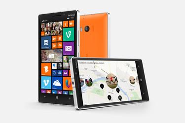 Vilkaisunäyttö puuttuu Nokian uusimmista Lumia-malleista
