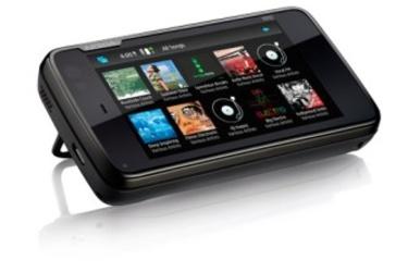 Videolla: WebOS-pelit pyörivät N900:lla