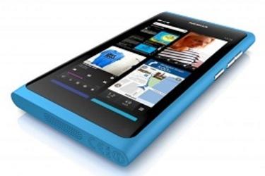 Massiivinen ohjelmistopäivitys julkaistu Nokia N9:lle
