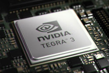 Tegra 3 -puhelinten toimitukset alkavat viimeistään maaliskuussa