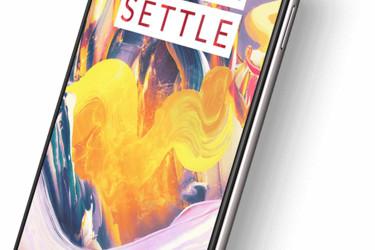 OnePlus paljasti – Ei uutta Androidia OnePlus 3:lle ja 3T:lle ensi vuonna