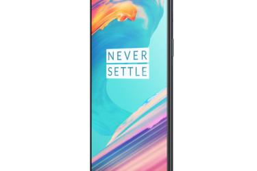 Näillä saat OnePlus 5:een uutta väriä, OnePlus 5T:n taustakuvat julkaistiin