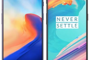 Kannattaako vaihtaa OnePlus? Vertailussa OnePlus 5T ja OnePlus 6