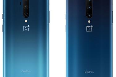 OnePlus 7T Pro eroaa ulkoisesti edeltäjästään minimaalisesti, huomaatko eron?