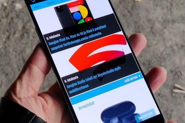 OnePlus 8T vs Samsung Galaxy S20 FE - kumpi on parempi?