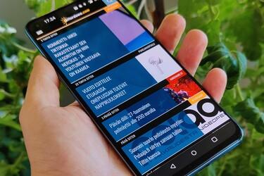 Arvostelussa OnePlus Nord 2 5G - täydellinen 400 euron paketti