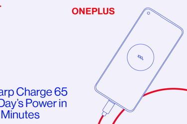 OnePlus paljasti tulevan huippupuhelimen vetonaulan: Markkinoiden nopein lataus
