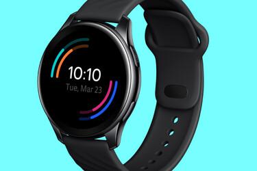 Tuleva OnePlus Watch paljastui, yhtiö vahvisti
