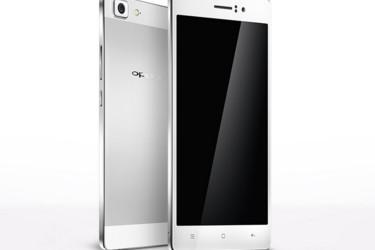 Luulitko että iPhone on ohut? Tässä on uusi maailman ohuin älypuhelin