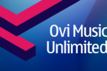 Nokia lopettaa Ovi Music Unlimited -palvelun