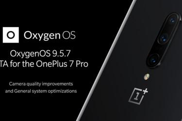 OnePlussan uusi päivitys tuo isoja parannuksia OnePlus 7 Pro:n kameraan