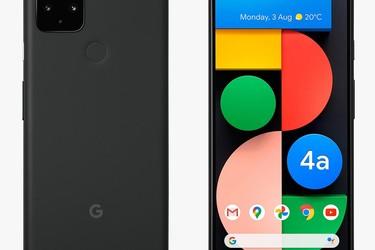Kauppias paljasti vahingossa tulevan Pixel 4a 5G:n