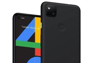 Googlelta lipsahti: Tältä näyttää pian saapuva Google Pixel 4a