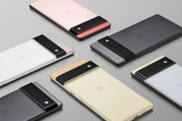 Google paljasti etuajassa uudet huippupuhelimet: Tässä ovat Pixel 6 ja Pixel 6 Pro