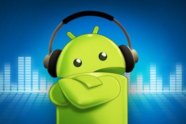 Esittelyssä Androidin parhaat musiikkisoittimet