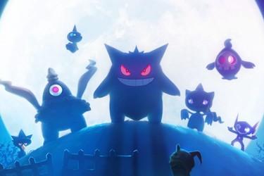 Pokémon Go Halloween-tapahtuma alkaa pian - tätä on tiedossa