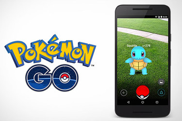 Pokemon Go: Viides sukupolvi saapui peliin!