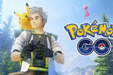 Jättimäinen lisäys Pokemon GO -peliin – Kerää Pokemoneja tutkimuksiin