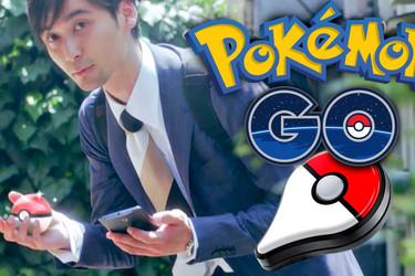 Nintendolta Pokemon-peli iPhonelle ja Androidille – Nappaa Pokémoneja keskeltä kaupunkia