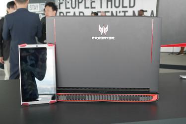 Acer loikkaamassa pelimarkkinoille