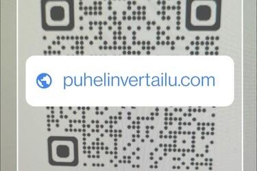 Opas: Lue QR-koodi Androidilla ilman sovelluksia