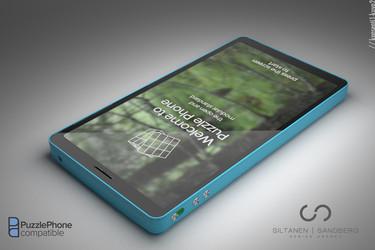 Suomeen perustettu kaksi uutta puhelinmerkkiä: Kehittävät palapelipuhelimia